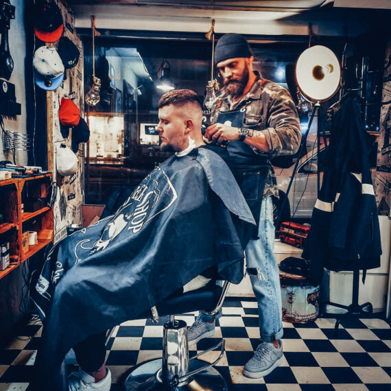 Cartel Barber