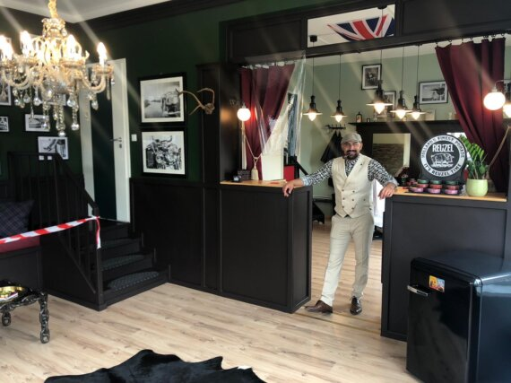 Gentleman´s Room Barbershop